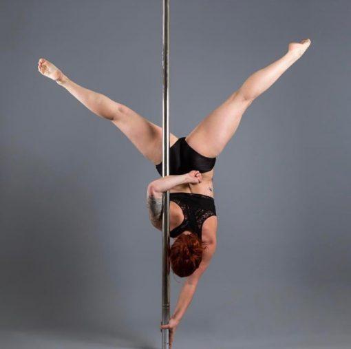 Fia Pole Power